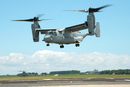 3D-printed, safety critical parts fly on V-22 Osprey