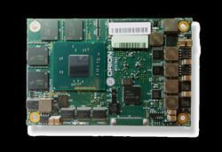 NTX7642 - Extended Temp. Atom based Processor