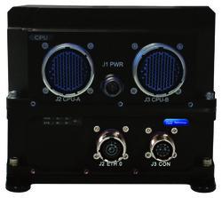 DuraWORX 8043 Mission Computer