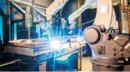 Reshoring and leveling the manufacturing playing field