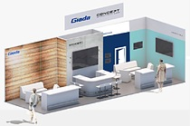 Giada ISE 2019 at booth 8-C460