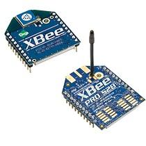 Mouser Stocking Digi International XBee-PRO ZB Programmable Modules