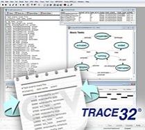 Trace32 Debug Tools