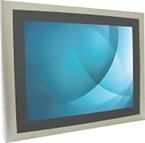 Wide Temperature Sunlight Readable Full IP65 Multi Touch Monitor