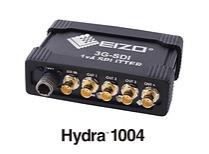 The Hydra 3G-SDI 1x4 Video Splitter with Built-In Signal Regeneration