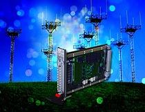 Pentek's Quartz 3U VPX RFSoc FPGA Board for DRFM and Radar Apps