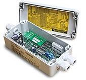 Strain Gauge Amplifier