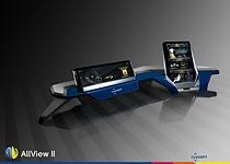 Luxoft unveils AllView II, a second generation automotive cockpit technology demonstrator