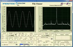 SystemFlow Simulator for Talon Recording