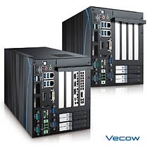 Vecow RCX-1000 Series Robust Computing System