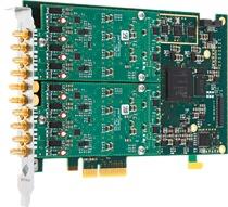 Spectrum\'s M2p platform board