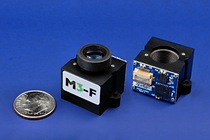 New Scale Technologies\' M3-F focus module with new lifetime and repeatability specs delivers best-in-class performance for compact cameras in high-resolution biometric, medical, machine vision and other applications.
