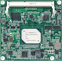 Portwell's PCOM-B641VG: A Type 6 COM Express Compact module featuring Intel Atom processor E3900 product family (codenamed Apollo Lake)