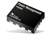 Mouser Stocking TI TPS63020 Power Management IC and Eval Module