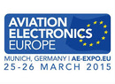 EASA and European Commission to keynote Aviation Electronics Europe 2016