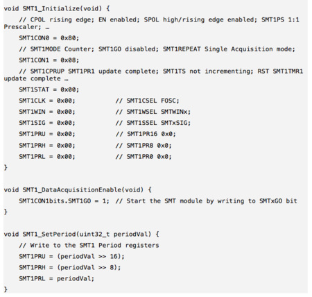 Keeping complexity in check with embedded code generators