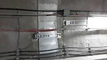 Tunnel Monitoring Sensors