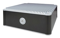 Portwell's WEBS-2190: A fan-less, rugged embedded system featuring Intel Atom processor E3800 product family