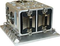 Dual SANbric Shock Isolation Unit