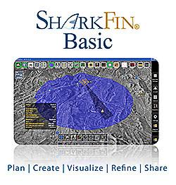 SharkFin Basic