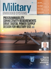 Military Embedded Systems - November 2017
