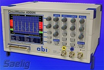 CircuitMaster 4000M Oscilloscope from Saelig Co. Inc.