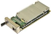 CommAgility AMC-4C6678-SRIO