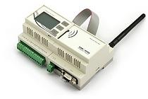 Industruino with GSM module