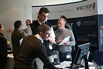 UK Embedded Systems Conference
