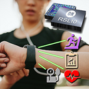 ON Semiconductor sampling low-power Bluetooth Low Energy SoC for IoT and connected healthcare