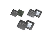 The XMC4500 series are the first devices in the 32-bit XMC4000 family on to market. It uses the ARM® Cortex™-M4 processor.