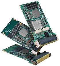 Secure Intel® Xeon® D Processor-based 3U VPX Single Board Computers from X-ES
