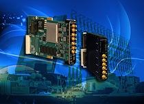 Pentek Adds ANSI/VITA 49.2 Protocol for XMC Modules
