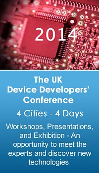 Embedded Computing UK