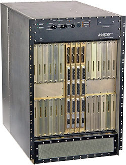 PowerStream 7000 Multi-Chassis System