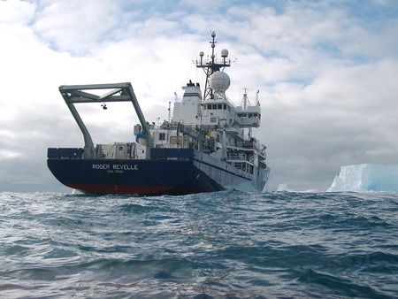 Navy research vessel upgrades tech to continue legacy of