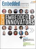 Embedded Computing Design - June 2014