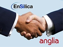Anglia Components appointed distribution partner for EnSilica\'s eSi-Modules