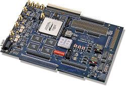 Stratix II Dev. Kit