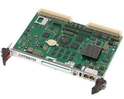 MVME250X Series VME64x SBC with NXP QorIQ P2010/P2020