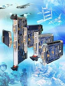 Pentek's multi-board synchronization module is designed for radar and UAV