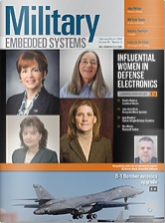 Military Embedded Systems - February / March 2014