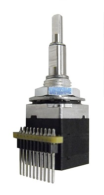 Series 20 Compact Mechanical Encoder