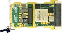 FPE320 3U VPX Xilinx Virtex-5 FPGA processor board with FMC site