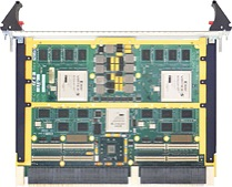 MFC700 6U VPX Buffer Memory Node