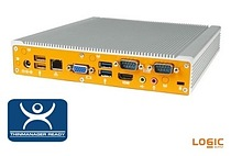 Logic Supply ThinManager-Ready ML210G-10-TR