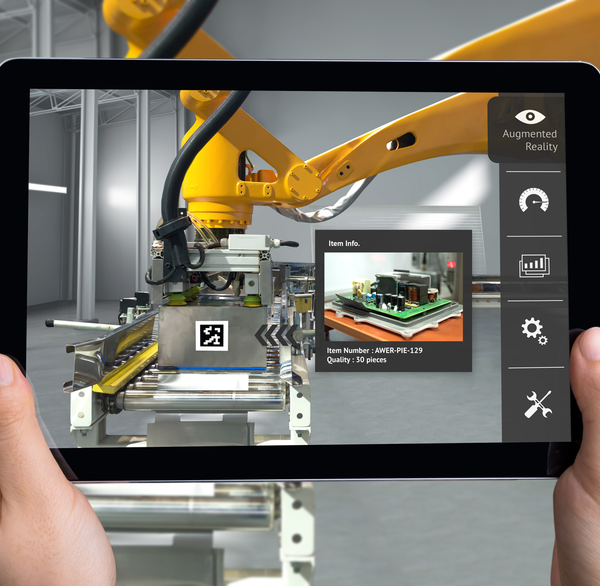 Seeking a unified hardware approach for IIoT control - PICMG Systems ...