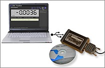 Strain Gauge to USB Converter