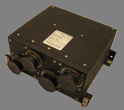 DCU 4650 Data Concentrator Unit