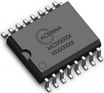 High Accuracy Current Sensors based on AMR Technology  - Wide bandwidth, fully isolated and affordable current sensing